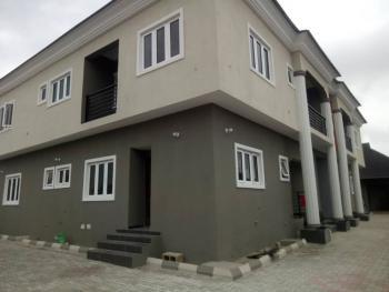 Executive 3 Bedroom Flat, Shapati, Bogije, Ibeju Lekki, Lagos, Flat for Rent