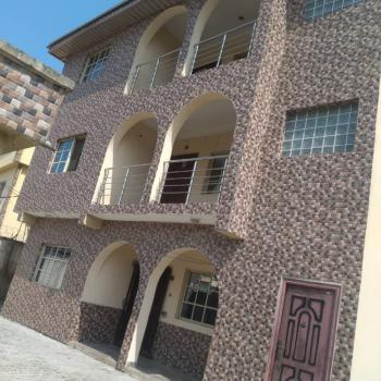 Shared Apartment, Paradise Estate, Sangotedo, Ajah, Lagos, Self Contained (single Rooms) for Rent