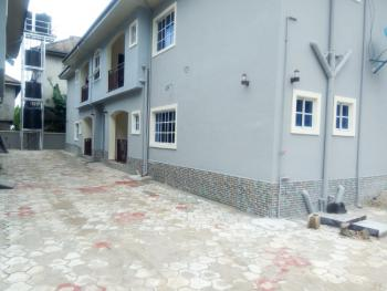 Luxury Newly Built 3 Bedroom Flat with Constant Power Supply, Queens Park Estate, Rumuduru, Port Harcourt, Rivers, Flat for Rent