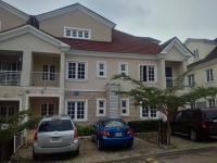 Brand New 4 Bedroom Duplex With Boys Quarters, , Apo, Abuja, 4 Bedroom, 5 Toilets, 5 Baths House For Sale