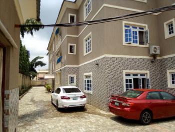 Massive 3 Bedrooms Flat with Bq, After Vio, Mabushi, Abuja, Mini Flat for Rent