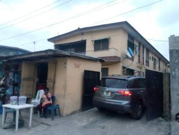 Massive Block of 6 Flats, Oregun, Ikeja, Lagos, Block of Flats for Sale