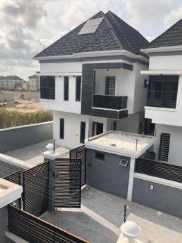 4 Bedroom Fully Detached Duplex, Oral Estate, Lekki, Lagos, Detached Duplex for Sale