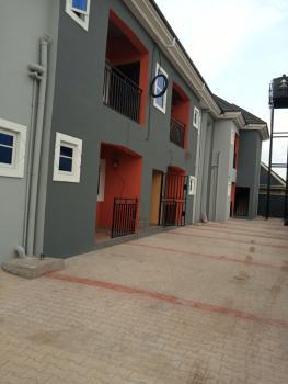 Virgin 1 Bedroom Flat., Rumunduru Road, Eneka, Port Harcourt, Rivers, Mini Flat for Rent
