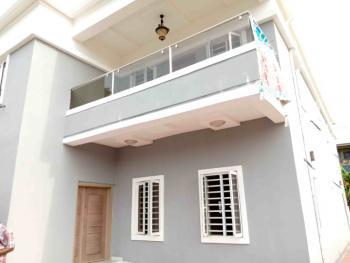 a Nice 5 Bedroom Duplex+ Bq, United Estate, Sangotedo, Ajah, Lagos, Detached Duplex for Sale