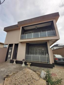 Executive 5 Bedroom Semi Detached Duplex, Ago Palace, Okota, Isolo, Lagos, Semi-detached Duplex for Sale