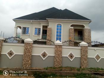 Luxurious Newly Built 3 Bedroom Flat, Off Ekoro Road, Abule Egba, Agege, Lagos, Detached Duplex for Rent