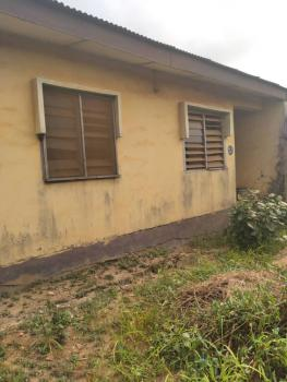 2 Bedroom Bungalow, Jubilee Estate Along Lagos Polytechnic Road, Ikorodu, Lagos, Semi-detached Bungalow for Sale