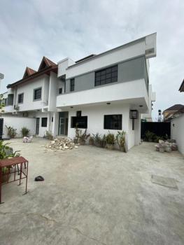 Nicely Built Semi Detached House Suitable for Office, Lekki Phase 1, Lekki, Lagos, Semi-detached Duplex for Rent