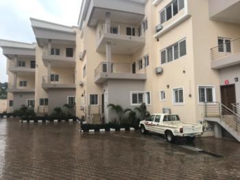 Tastefully Built 2 Bedroom on a Basement of a Terrace Duplex, Guzape District, Abuja, Mini Flat for Rent