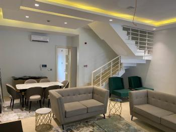 Luxury State of The Art 3 Bedrooms Terrace Duplexes, Banana Island, Ikoyi, Lagos, Terraced Duplex for Sale