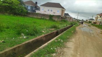 Bare Land, Off Road 9, Gra, Isheri North, Lagos, Residential Land for Sale