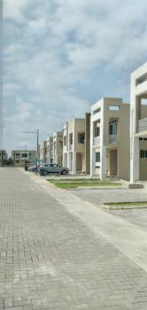 Four Bedrooms  Duplex, Monastery Road By Shoprite, Sangotedo, Ajah, Lagos, Terraced Bungalow for Rent