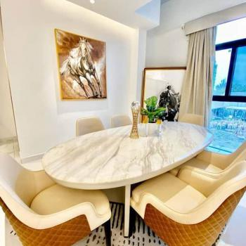 8 Units of 5 Bedrooms Terrace Building Newly Built, Ogun Street, Banana Island, Ikoyi, Lagos, Terraced Duplex for Sale