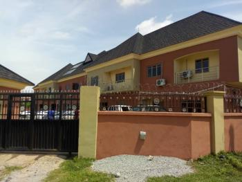 Well Tastefully Finished and Spacious 1 Bedroom, By Lento, Life Camp, Abuja, Mini Flat for Rent