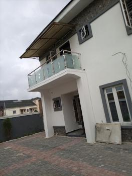 Brand New Luxury 4 Bedroom Terrace Duplex, Lilly Garden Estate Lbs Lekki, Ajah, Lagos, Terraced Duplex for Rent
