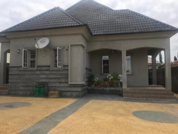 Distress!!! 3 Bedroom Bungalow, Opposite Amudalak Guest House, Kuduru, Bwari, Abuja, Detached Bungalow for Sale