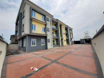 6 Units of 3 Bedroom Flat, Atlantic Nominee Estate, Ajah, Lagos, Flat for Sale