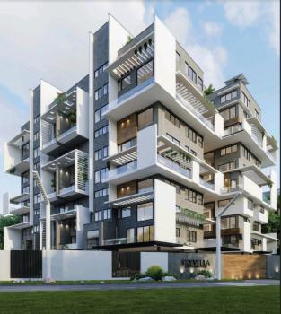 Luxury, Ikoyi, Lagos, Semi-detached Duplex for Sale