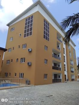 a Newly Completed 3 Bedroom Flat Plus  a Room Bq, Off Palace Road, Oniru, Victoria Island (vi), Lagos, Block of Flats for Sale