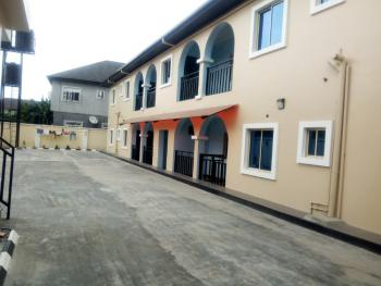 Luxury Newly Built Spacious 3 Bedrooms Flat with Modern Facilities, Treasures Estate, Rumuodara, Port Harcourt, Rivers, Flat for Rent