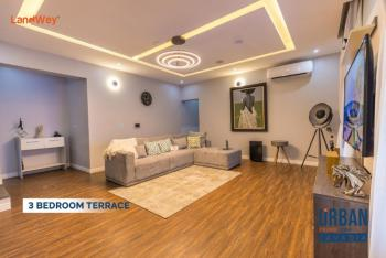 2 Bedroom Apartment, Lavadia Urban Prime Four, Lekki Phase 2, Lekki, Lagos, Block of Flats for Sale