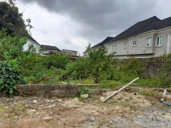 a Plot of Land in a Serene Location, Oshorun Estate Along Channels Tv Station Opic., Isheri, Lagos, Residential Land for Sale