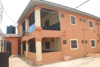 39-room Hostel Available in Student Environment, Polytechnic Neighborhood, Auchi, Etsako West, Edo, Hostel for Sale