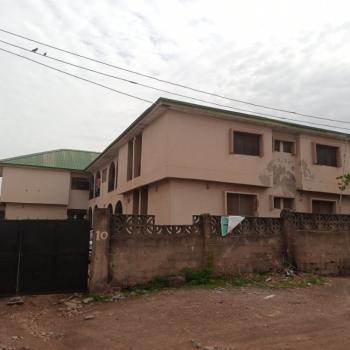 4 Units of 3 Bedrooms Flat, No 10 Gabbas Crescent, Chiefs Palace Layout, Karu, Abuja, Mini Flat for Sale