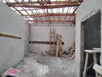 4 Bedroom Terrace Duplex, Palm City Estate, Ajah, Lagos, Terraced Duplex for Sale
