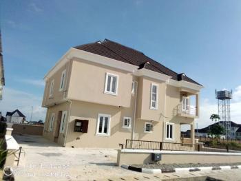 4 Bedroom Fully Detached Duplex  with Bq, Peace Garden Estate, Sangotedo, Ajah, Lagos, Detached Duplex for Sale