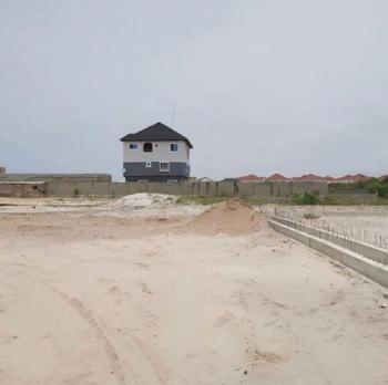 Ocean View Sand-filled Plots of Land in a Gated Estate, Orchid Road ,chevron, Lekki, Lagos, Residential Land for Sale