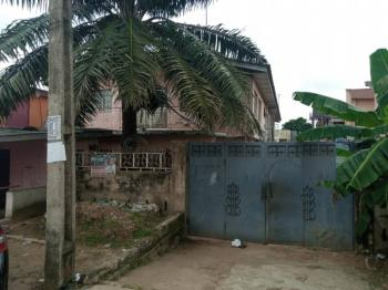 a 7 Bedroom Detached Duplex with 2 Units of 3 Bedroom Flat, Okota, Isolo, Lagos, Detached Duplex for Sale