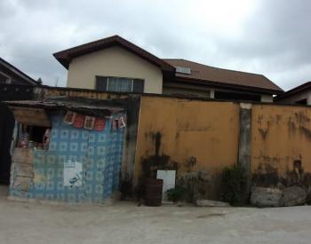 a 5 Bedroom Detached Duplex Sitting on 600sqm, Medina, Gbagada, Lagos, Detached Duplex for Sale