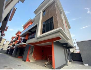 Luxury 4 Bedroom Terrace Duplex with a Room Bq, Oniru, Victoria Island (vi), Lagos, Terraced Duplex for Sale