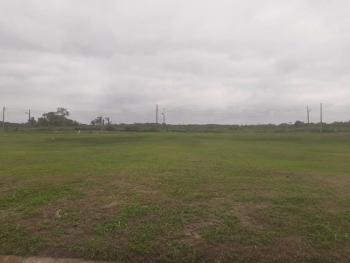 Dry Land Serviced 450sqm, Beachood Estate, Bogije, Ibeju Lekki, Lagos, Residential Land for Sale
