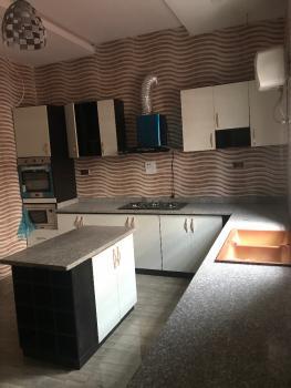 Well Built 4 Bedroom Detached Duplex with B.q, Agungi, Lekki, Lagos, Detached Duplex for Rent