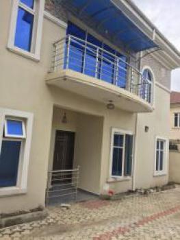 4 Bedroom Semi Detached House, Ikeja Gra, Ikeja, Lagos, Semi-detached Duplex for Rent