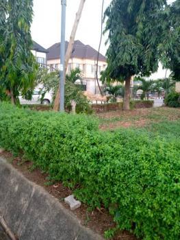 Land in a Prime Location, Adeniyi Jones, Ikeja, Lagos, Mixed-use Land Joint Venture