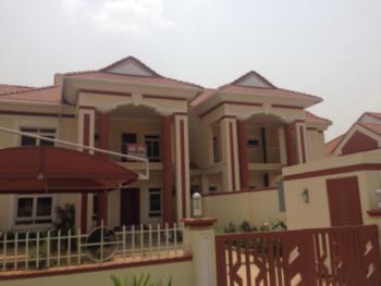 Luxury 4 Bedroom Duplex, Life Camp, Abuja, Terraced Duplex for Rent