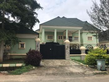 6 Bedroom Fully Detached Duplex with 3 Units of 1 Bedroom Self-contained, Ishaya Sekari 2nd Avenue, Gwarinpa, Abuja, Detached Duplex for Sale
