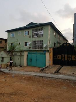 Lovely Block of 6 Units in an Estate, Ogba, Ikeja, Lagos, Block of Flats for Sale