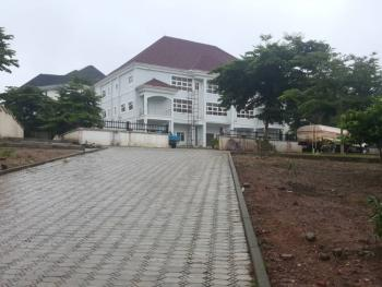 Massive 10 Bedroom Diplomatic House Sitting on 3000sqm of Land, Asokoro District, Abuja, Detached Duplex for Rent