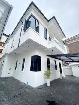 Brand New  5 Bedroom Semi-detached Duplex + Bq, Osapa, Lekki, Lagos, Semi-detached Duplex for Sale