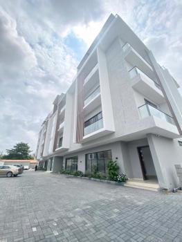 Brand New  5 Bedroom Semi-detached Duplex + Bq., Osapa, Lekki, Lagos, Semi-detached Duplex for Sale
