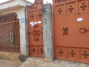 Half Plot of Land Fenced Gated, Ishefun Ayobo Ipaja Road, Ayobo, Lagos, Residential Land for Sale