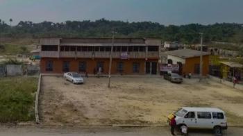 White House Estate, Atan Ota Road, Sango Ota, Ogun, Mixed-use Land for Sale