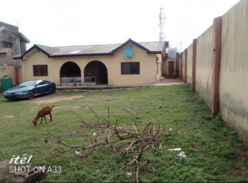 a Luxury 4 Bedroom Flat, Ifako-ijaiye, Lagos, Detached Bungalow for Sale