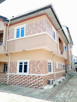 Luxury 3 Bedroom Flat., Chevy View Estate, Lekki Phase 2, Lekki, Lagos, Flat for Rent