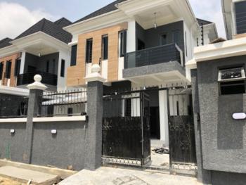 Newly Built 5 Bedroom Detached with Maids Room, Chevron Drive, Lekki Phase 2, Lekki, Lagos, Detached Duplex for Sale